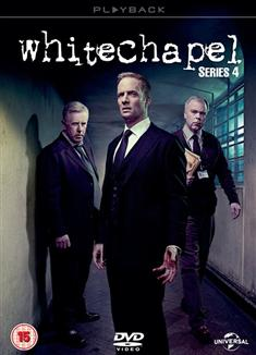 白教堂血案第四季/Whitechapel Season 4