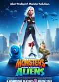 異形戰魔怪 Monsters vs. Aliens (2009)