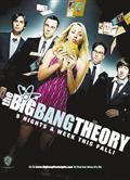 生活大爆炸1-9季/天才理論傳第1-9季/宇宙大爆炸第1-9季The Big Bang Theory