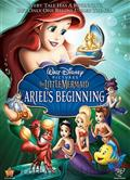 小美人魚3:愛麗兒的起源/The Little Mermaid:Ariel's Beginning