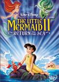 小美人魚2:重返大海/The Little Mermaid II:Return to the Sea