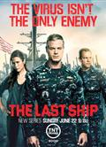 末日孤艦第一季/末世之舟第一季/The Last Ship Season 1
