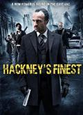 哈尼克警察/Hackney's Finest gangs of london