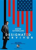 指定倖存者第一季/Designated Survivor Season 1