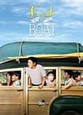 初來乍到第三季/菜鳥新移民第三季/Fresh Off the Boat Season 3