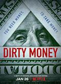黑錢第一季/Dirty Money Season 1