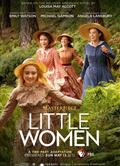 BBC:小婦人第一季/Little Women Season 1