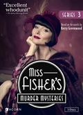 費雪小姐探案集第三季/Miss Fisher's Murder Mysteries Season 3